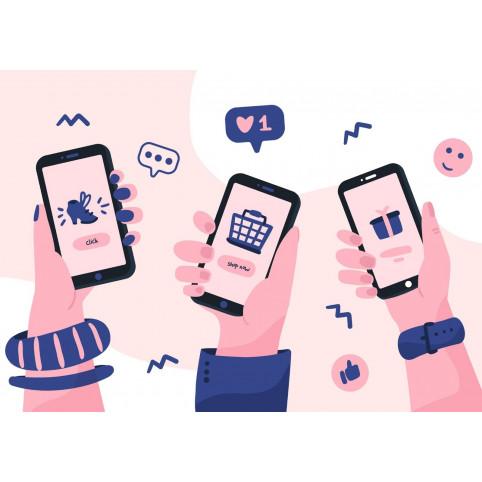 Как правильно продвигать мобильное приложение