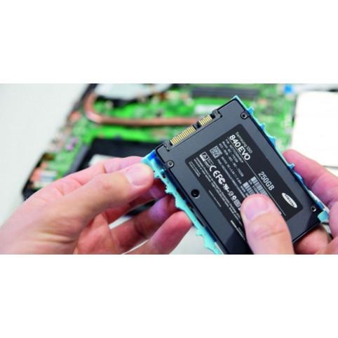 Тонкости выбора SSD для ноутбука