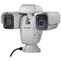 Характеристики эффективной тепловизионной камеры безопасности