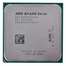 Процессор AMD A4 6300 Socket-FM2 Radeon HD 8370D