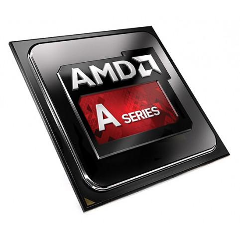 Процессор AMD A6-9500 3500МГц AM4, Oem, AD9500AGM23AB