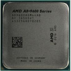 Процессор A8 Socket AM4 AMD 9600 (3.10GHz/2Mb) Radeon R7 tray