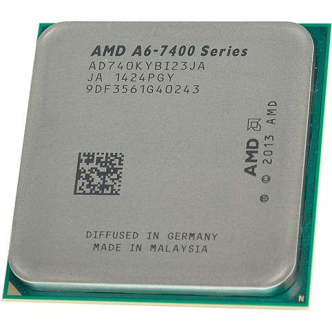 Процессор AMD A6-7400K Kaveri (OEM)
