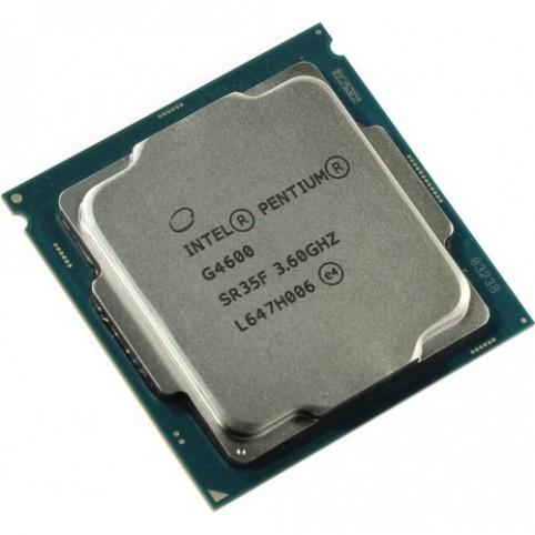 Процессор Intel Pentium G4600 (CM8067703015525SR35F)