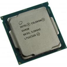 Процессор Intel Celeron G4920 OEM