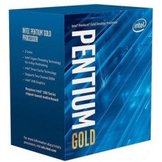 Процессор Intel Socket 1151 Pentium G5420 (3.8Ghz/4Mb)