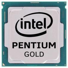 Процессор Intel Socket 1200 Pentium Gold G6400 (4.0GHz,4MB)