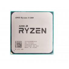 Процессор AMD Ryzen 3 1200 AMD Socket-AM4 YD1200BBM4KAE OEM