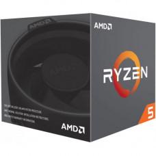 Процессор AMD Ryzen 5 1600 (3.20GHz/19Mb) Socket AM4 BOX YD1600BBAFBOX