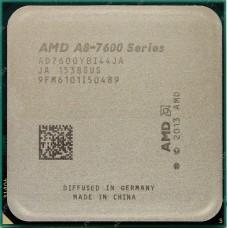 Процессор AMD A8-7600K