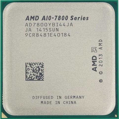 Процессор AMD A10 7800, SocketFM2+ OEM [ad7800ybi44ja]