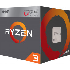 Процессор AMD Ryzen 3 1200 Socket-AM4 YD1200BBAEBOX