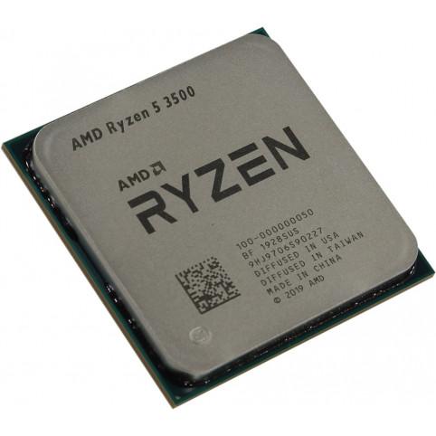 Процессор AMDRyzen X6 R5-3500 OEM Socket AM4 100-000000050
