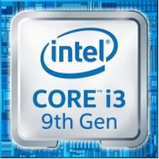 Процессор Intel Socket 1151 Core i3-9100 (3.6GHz,6MB) 1151v2-LGA