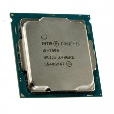 Процессор Intel Core i5-7500 3.4GHz/8GT/s/6MB (BX80677I57500) s1151 TREY
