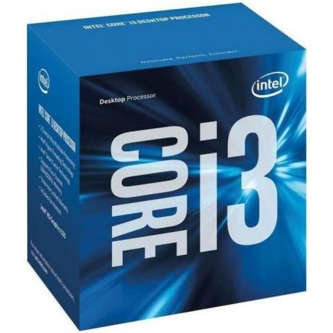 Процессор Intel Core i3-7100 (BX80677I37100SR35C) Box