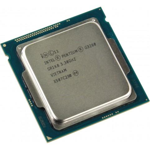 Процессор Socket1150: Intel Pentium G3260, 3.3Ghz, Tray