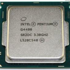 Процессор Pentium G4400 (3.3GHz,3MB) 1151-LGA OEM