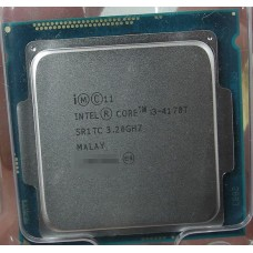 Процессор Socket1150: Intel Core i3 4170 (3.7Ghz,3mb) Tray