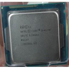 Процессор Socket1150: Intel Core i3 4170 (3.7Ghz,3mb) Tray
