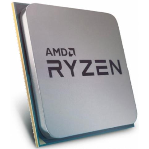 Процессор AMD Ryzen 5 2500X 3.6(4)GHz sAM4 Tray (YD250XBBM4KAF)