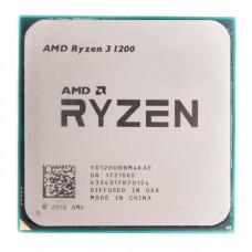 Процессор AMD Ryzen 3 1200 Socket-AM4 YD1200BBM4KAE