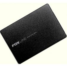 128 ГБ SSD-накопитель Foxline [FLSSD128X5SE]