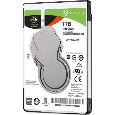 Жесткий диск Seagate FireCuda ST1000LX015 1 ТБ