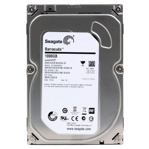 Жесткий диск Seagate Desktop HDD 1TB 7200rpm 64MB ST1000DM003 3.5 SATAIII