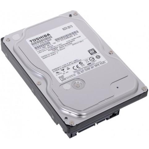 Жесткий диск Toshiba 500GB 32MB 7200rpm 3,5 SATA III DT01ACA050