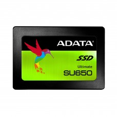 "Накопитель SSD 2.5"" 120GB ADATA  Ultimate SU650"