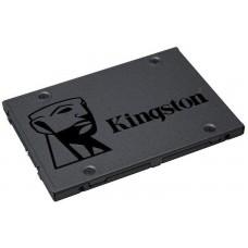 SSD-накопитель Kingston A400 [SA400S37/480G]