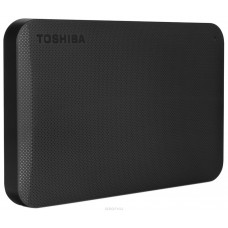"Внешний жесткий диск Toshiba Canvio Ready 1TB HDTP210EK3AA 2.5"" USB 3.0 External Black"