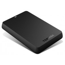 "2.5"" 500Gb Toshiba Canvio Basics HDTB305EK3AA, черный ,USB 3.0"