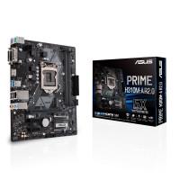 ASUS PRIME H310M-R R2.0 Socket1151 PCI-E/Dsub/DVI/HDMI/SATA/2DDR4 mATX RTL