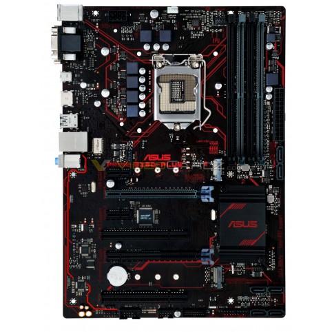 Asus Prime B250-Plus (s1151, Intel B250, PCI-Ex16)
