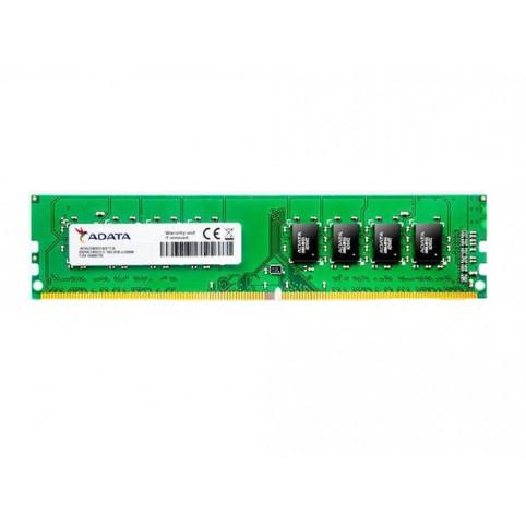 Оперативная память AData Premier [AD4U2400W4G17-S] 4 ГБ