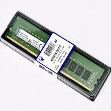 Модуль памяти для компьютера DIMM DDR4 8Gb PC4-19200 (2400MHz) Kingston