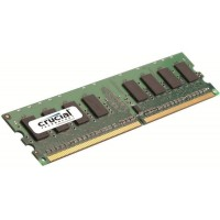 DDR3 2048Mb PC3-12800 (1600MHz) Crucial