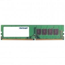 Оперативная память Patriot DDR4-2400 4096MB
