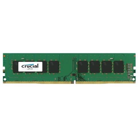 DDR4 4Gb PC4-17000 (2133MHz) Crucial