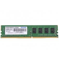 Модуль памяти DDR3 8192 MB PC3-12800 (1600MHZ) PATRIOT RET