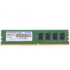 Оперативная память Patriot DDR4-2400 8192MB