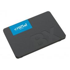 SSD Crucial Micron BX500 120GB SATA-III 3D NAND RTL