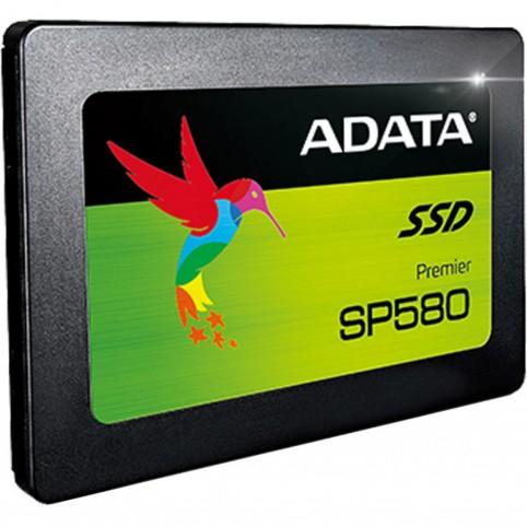 Твердотельный накопитель SSD ADATA 120GB SSD SP580
