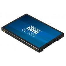 "SSD накопитель 2.5"" Goodram CL100 240Gb"