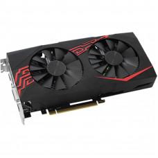 Видеокарта ASUS nVidia GeForce GTX 1060 , EX-GTX1060-6G, 6Гб, GDDR5, Ret