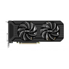 Видеокарта 3Gb PCI-Exp Palit GeForce GTX1060 DUAL GDDR5 (192bit)