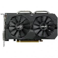 Видеокарта Asus PCI-Ex Radeon RX560 ROG Strix 4GB GDDR5