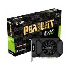 Видеокарта Palit GeForce GTX 1050 Ti STORMX [NE5105T018G1-1070F]